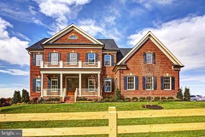 Howard County Single Family Home For Sale: 13828 Mill Creek Court