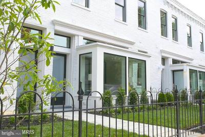 Logan Circle Condo For Sale: 1106 T Street NW