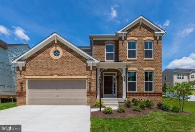Prince Georges County Single Family Home For Sale: 9501 Copper Creek Court