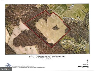 Townsend Farm For Sale: 386off Dogtown Road