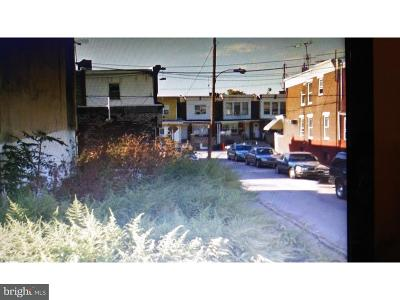 Residential Lots & Land For Sale: 1332 Steinber Street