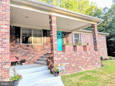 Mechanicsville Single Family Home For Sale: 27090 Mill Seat Drive