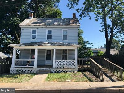 Westminster Single Family Home For Auction: 49 Charles Street