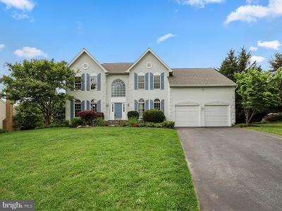 Rockville MD Single Family Home For Sale: $778,900