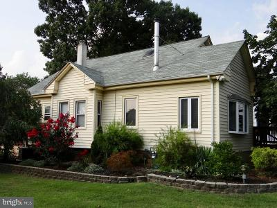 West Deptford Twp Single Family Home For Sale: 90 Grove Street