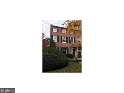 West Chester Single Family Home For Sale: 329 N High Street