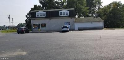 Charles County Commercial For Sale: 9201 Crain Highway