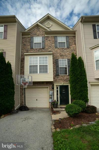 Red Lion Townhouse For Sale: 250 Country Ridge Drive