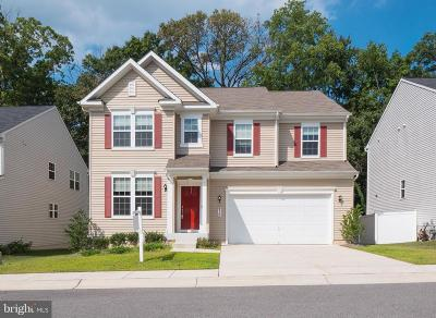 Severna Park Single Family Home For Sale: 910 Saint Martins Loop
