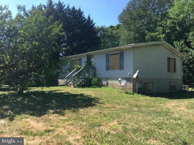 North East MD Single Family Home For Sale: $99,900