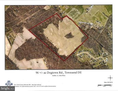 Townsend Residential Lots & Land For Sale: 386 Dogtown Rd