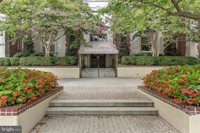 Guilford, Guilford/Jhu Condo For Sale: 3908 Charles Street N #800