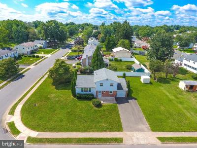 Warminster Single Family Home For Sale: 1264 Cloverly Road