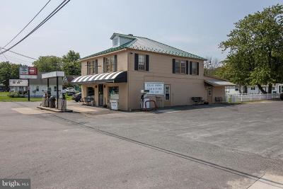 Tilghman MD Commercial For Sale: $650,000