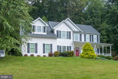 Sykesville, Eldersburg Single Family Home For Sale: 1966 Conan Doyle Way