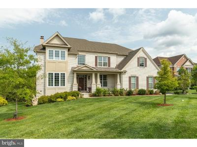 West Chester Single Family Home For Sale: 132 Pratt Lane