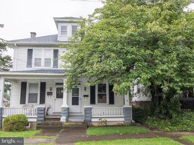 Harrisburg Single Family Home For Sale: 2809 Canby Street
