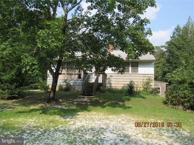 Single Family Home For Sale: 3061 Route 47