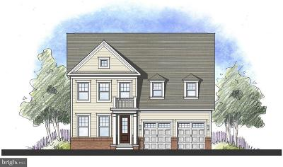 Embrey Mill Single Family Home For Sale: Coneflower Lane- Powell