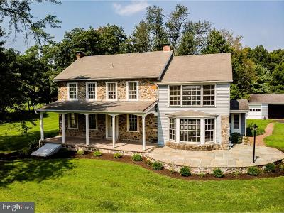 Single Family Home For Sale: 1959 Hill Road
