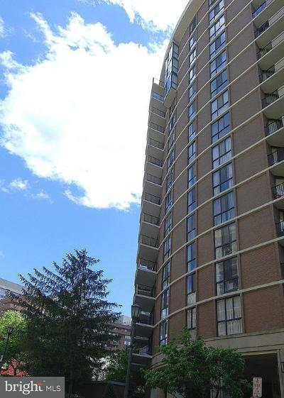 Chevy Chase Rental For Rent: 4620 Park Avenue #106E