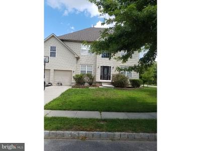 Atlantic County Single Family Home For Sale: 2 Princeton Place