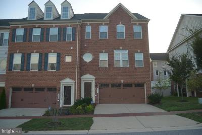 Upper Marlboro Townhouse For Sale: 2211 Turleygreen Place