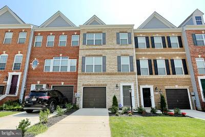 White Plains Townhouse For Sale: 11175 Southport Place