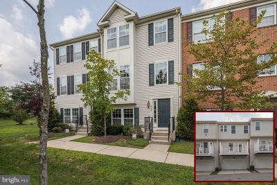 Howard County Condo For Sale: 8229 Macintosh Court #65