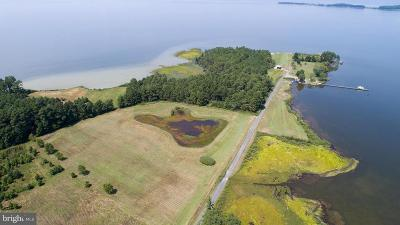 Dorchester County Residential Lots & Land For Sale: Mills Point