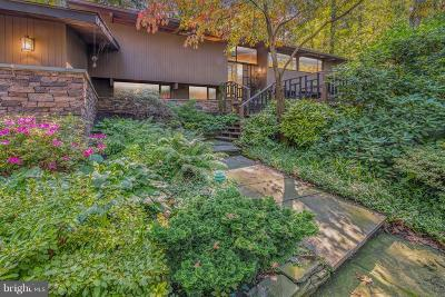 Westminster Single Family Home For Sale: 4213 Winding Way