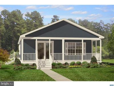 Perryville Single Family Home For Sale: Lot 3 White Oak