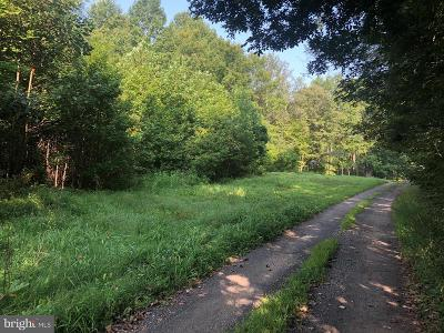 Huntingtown Residential Lots & Land For Sale: 4390 Pleasant Court