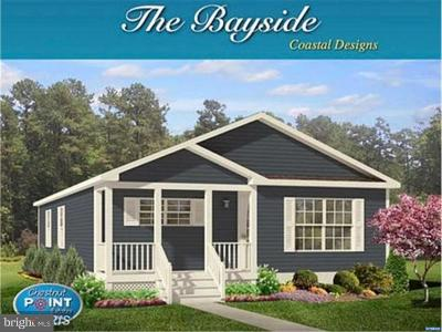 Perryville Single Family Home For Sale: Lot 4 White Oak Drive