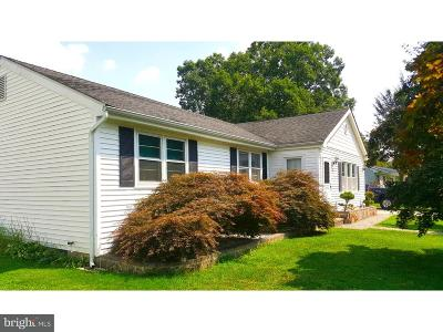 Egg Harbor Township Single Family Home For Sale: 5 Charles Drive