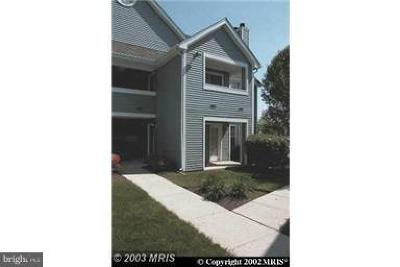 Upper Marlboro Rental For Rent: 13464 Lord Dunbore Place #5-1