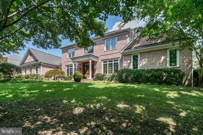 Baltimore Single Family Home For Sale: 3123 Enclave Court
