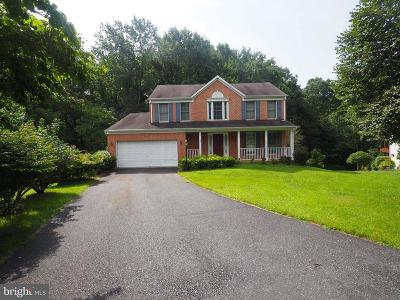 Perry Hall Single Family Home For Sale: 15 Powder Farm Court
