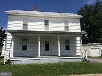 Shenandoah County Rental For Rent: 5769 Gospel Street