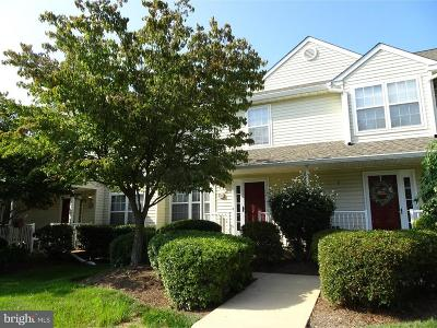 West Chester Townhouse For Sale: 844 Amber Lane