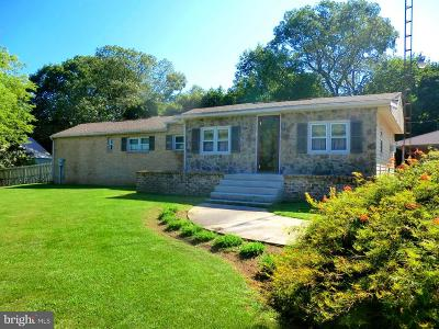 Gettysburg Single Family Home For Sale: 1809 Barlow-Two Taverns