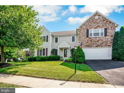 Royersford PA Single Family Home For Sale: $389,999