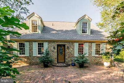 Loudoun County Single Family Home For Sale: 39846 Thomas Mill Road