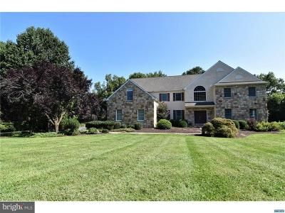 West Chester Single Family Home For Sale: 1227 White Wood Way