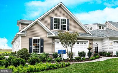 Middletown Single Family Home For Sale: 506-R Boyds Corner Road