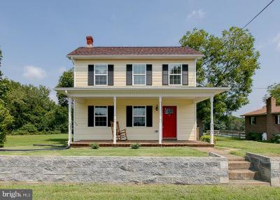 Page County Single Family Home For Sale: 311 Court Street Extension