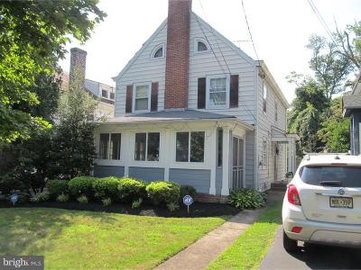 Trenton Single Family Home For Sale: 3 Abernethy Drive