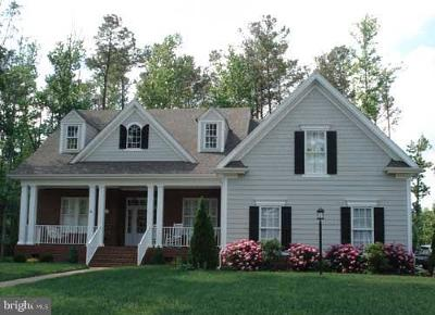 Frederick County Single Family Home For Sale: Fletcher Road