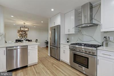 Bethesda Single Family Home For Sale: 6604 Lybrook Court