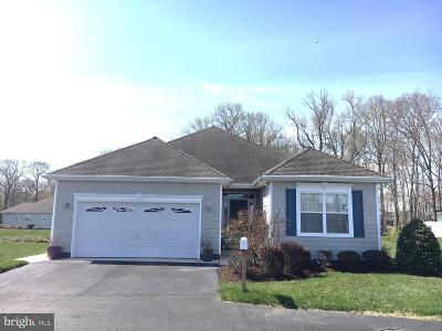 Sussex County Rental For Rent: 20301 Fleming Circle